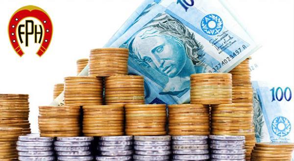 Taxas da FPH não terão reajuste para entidades ou federados em 2018
