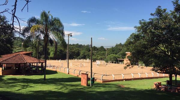 Série Entidades | Conheça a Hípica Park Atibaia