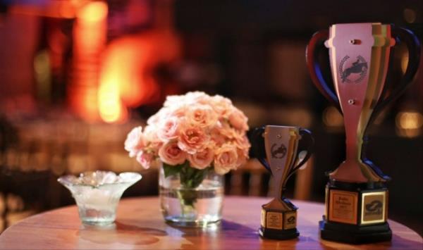 Troféu Eficiência 2017 | Veja como foi a cerimônia de entrega