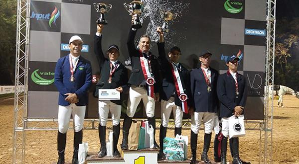 Paulistão 2018 | Programa Campeonato Paulista Senior e Cavalos Novos