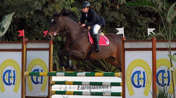 Vitória de Santa Catarina no Brasileiro Mini Mirim; Isabela fica em 4º lugar