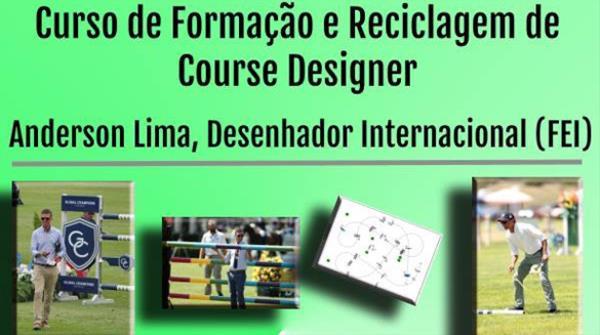 Curso para armador de percurso com Anderson Lima - 24 e 25/10