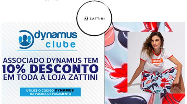 Clube de Vantagens FPH | Zattini é a nova empresa associada