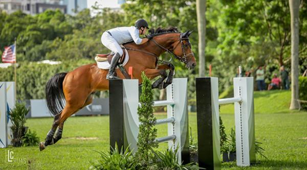 CSN4* Top Riders, de 04 a 09/12, na Sociedade Hípica Paulista