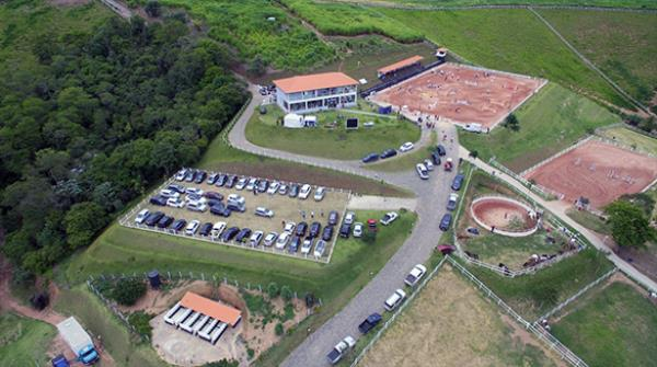 Encerramento da Regional Nordeste Vale acontece no Haras Fiel, em 01/12