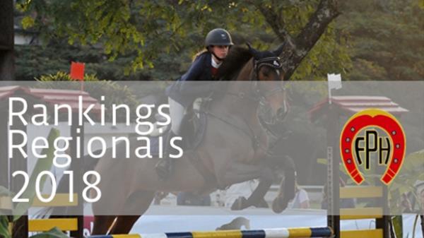 Convite - Finais dos Rankings Regionais e entrega de premiação