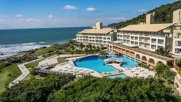 Clube de Vantagens FPH | Férias no Resort Costão do Santinho