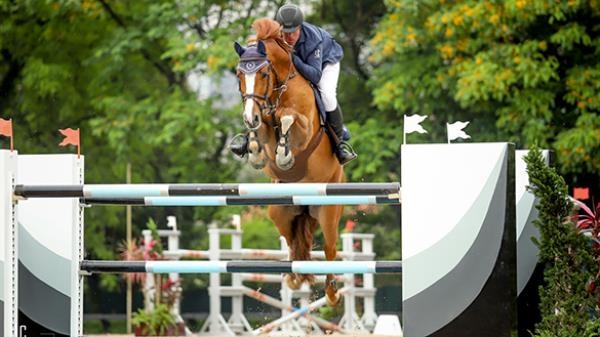 CSN Top Riders define o campeão do Ranking Brasil