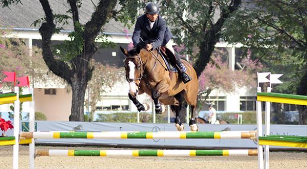 Projeto Cavalos Novos | Inclusão de seletiva na Copa São Paulo - 13 a 16/06
