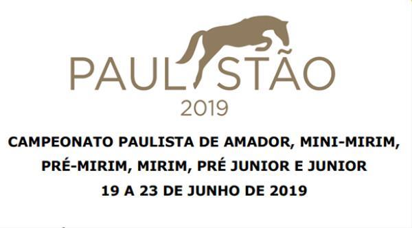 Campeonato Paulista Amador, MNR, PMR, MR, PJR e J