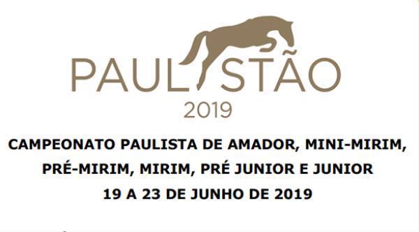 Paulistão 2019 conhece os seus primeiros campeões