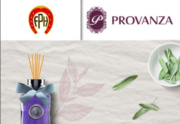 Provanza - Nova parceira da FPH do Clube de Vanta