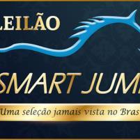 Leilão Smart Jump -