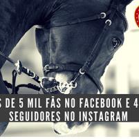 FPH nas redes socia