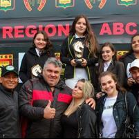 Final Regional ABC