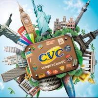 CVC Turismo é a nov