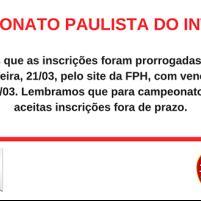 Paulista do Interio