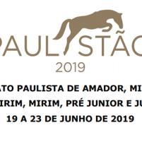 Paulistão 2019 | AM