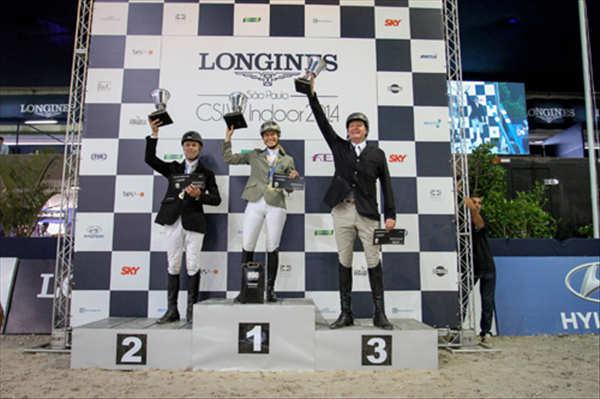 Concurso Longines S