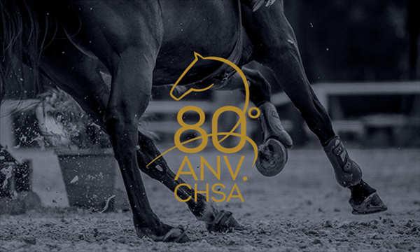 80º Aniversário de