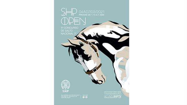 Adendo I CSN3* SHP Open - Participação do 2º anim