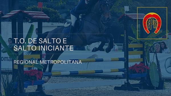 Programa Abertura T.O. Metropolitana de Salto e I