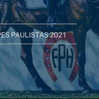 Equipes Paulistas n